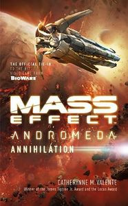 [Mass Effect: Annihilation (Product Image)]