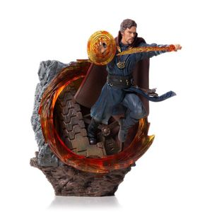 [Avengers: Endgame: Art Scale Statue: Doctor Strange (Product Image)]