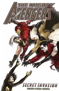 [Mighty Avengers: Volume 4 Secret Invasion Book 2 (Product Image)]