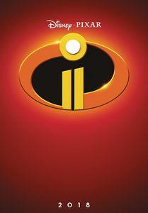 [Disney Pixar: Incredibles 2: Heroes At Home (Hardcover) (Product Image)]
