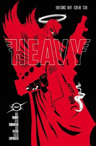 [Heavy #1 (Cover D 2nd Printing) (Product Image)]