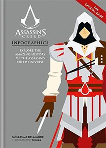 [Assassin's Creed Infographics (Hardcover) (Product Image)]