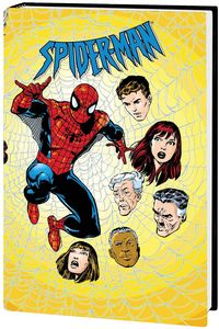 [Spider-Man: By John Byrne: Omnibus (Hardcover) (Product Image)]