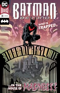 [Batman Beyond #31 (Product Image)]