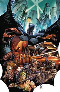 [Batman: Secret Files #3 (Product Image)]