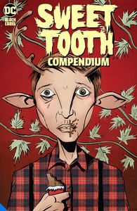 [Sweet Tooth: Compendium (Product Image)]