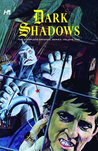 [Dark Shadows: The Complete Series Volume 2 (Hardcover) (Product Image)]