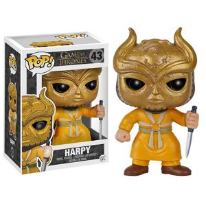 [Game Of Thrones: Pop! Vinyl Figures: Sons Of The Harpy (Product Image)]