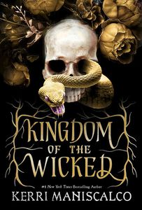[Kingdom Of The Wicked (Product Image)]