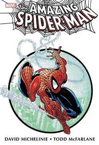 [Amazing Spider-Man: Michelinie Mcfarlane: Omnibus (New Printing Hardcover) (Product Image)]
