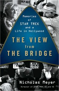 [The View From The Bridge: Memories Of Star Trek & A Life In Hollywood (Product Image)]