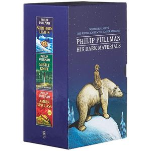 [His Dark Materials: Wormell (Slipcase) (Product Image)]