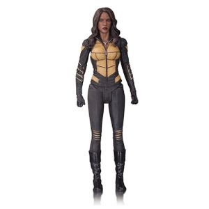 [DC: Arrow: Action Figure: Vixen (Product Image)]