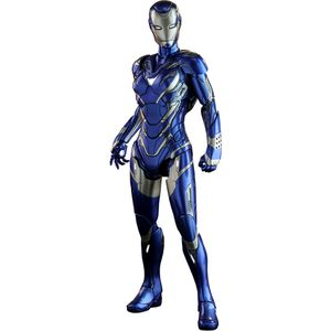 [Avengers: Endgame: Hot Toys Action Figure: Rescue (Product Image)]
