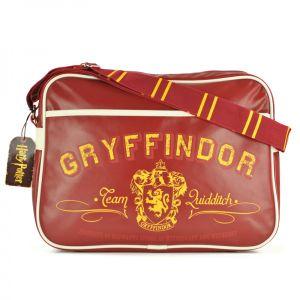 [Harry Potter: Retro Bag: Gryffindor (Product Image)]