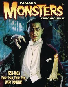 [Famous Monsters Chronicles II (Product Image)]