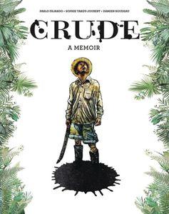 [Crude: A Memoir (Product Image)]