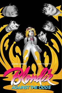 [Blondie: Against The Odds (Hardcover) (Product Image)]