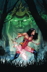 [Grimm Fairy Tales #30 (Cover A Chen) (Product Image)]