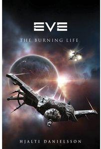 [EVE: The Burning Life (Hardcover) (Product Image)]