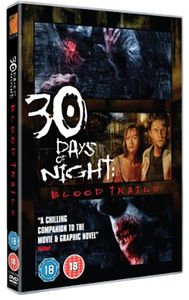 [30 Days Of Night Blood Trails (Product Image)]