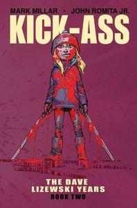 [Kick-Ass: The Dave Lizewski Years: Volume 2 (Product Image)]