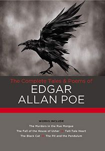 [Complete Tales & Poems Of Edgar Allan Poe (Hardcover) (Product Image)]