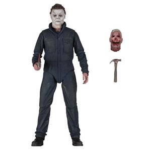 [Halloween (2018): 1:4 Scale Action Figure: Michael Myers (Product Image)]