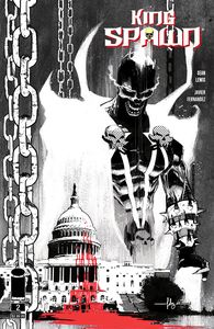 [King Spawn #2 (Cover C Fernandez) (Product Image)]