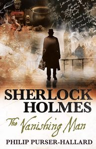 [Sherlock Holmes: Vanishing Man (Product Image)]
