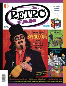 [Retrofan Magazine #6 (Product Image)]