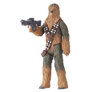 [Solo: A Star Wars Story: Action Figure: Chewbacca (Product Image)]