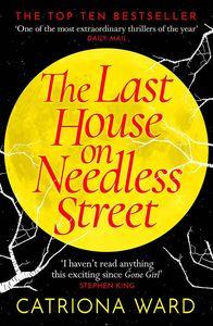 [The Last House On Needless Street (Signed) (Product Image)]