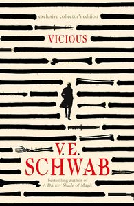 [Vicious (Collector's Edition Hardcover) (Product Image)]