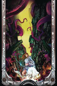 [Oz: Heart Of Magic #1 (Cover E Colapietro) (Product Image)]