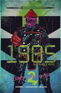 [1985: Black Hole Repo #2 (Product Image)]