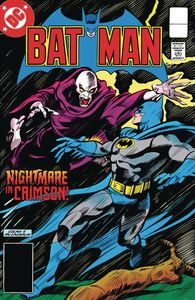 [Tales Of The Batman: Gerry Conway: Volume 3 (Hardcover) (Product Image)]