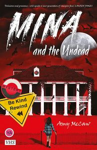 [Mina & The Undead (Signed) (Product Image)]