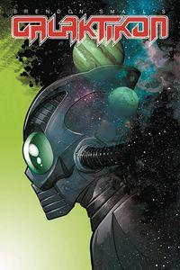 [Galaktikon #5 (Product Image)]