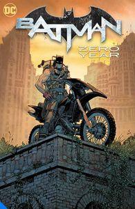 [Batman: Zero Year (Product Image)]