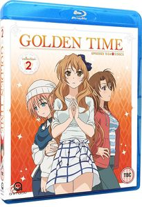 [Golden Time: Collection 2 (Blu-Ray) (Product Image)]