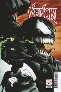 [Venom #33 (Stegman Variant Kib) (Product Image)]