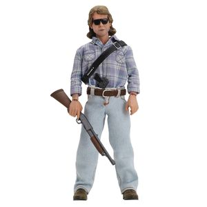 [They Live: Clothed Action Figure: John Nada (Product Image)]