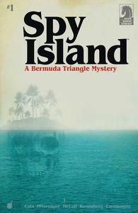 [Spy Island #1 (Cover A Miternique) (Product Image)]