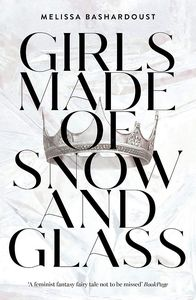 [Girls Made Of Snow & Glass (Product Image)]