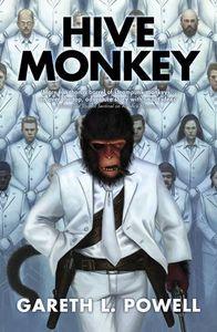[Hive Monkey (Product Image)]