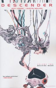 [Descender: Volume 2 (Product Image)]