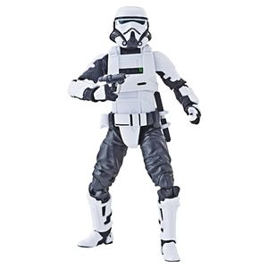 [Star Wars: Black Series Action Figure: Imperial Patrol Trooper (Product Image)]