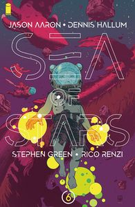 [Sea Of Stars #6 (Product Image)]