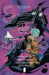 [Sea Of Stars #1 (Cover A Green) (Product Image)]